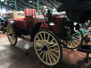 Picture of 1912 International High Wheeler SOLD by Auction