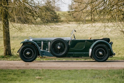 Picture of 1931 Invicta S-Type 'low chassis' For Sale