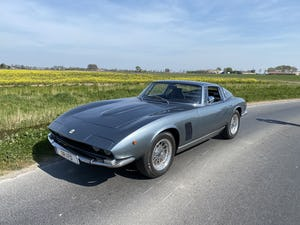 1973 Iso Grifo series II For Sale (picture 1 of 12)
