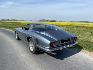 1973 Iso Grifo series II For Sale (picture 2 of 12)
