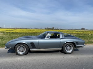 1973 Iso Grifo series II For Sale (picture 3 of 12)