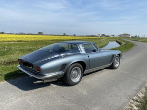 1973 Iso Grifo series II For Sale (picture 4 of 12)