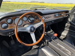 1973 Iso Grifo series II For Sale (picture 6 of 12)