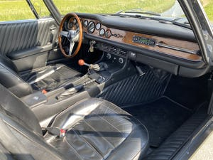 1973 Iso Grifo series II For Sale (picture 11 of 12)
