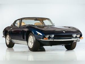 1972 Iso Grifo Series II RHD For Sale (picture 1 of 11)