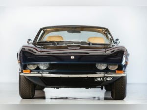 1972 Iso Grifo Series II RHD For Sale (picture 7 of 11)