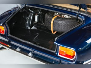 1972 Iso Grifo Series II RHD For Sale (picture 8 of 11)