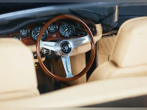 1972 Iso Grifo Series II RHD For Sale (picture 10 of 11)
