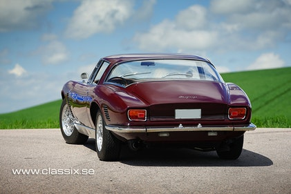 Picture of 1967 Iso Grifo 350 GL For Sale