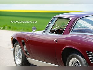 1967 Iso Grifo 350 GL For Sale (picture 2 of 19)