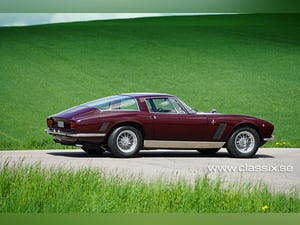 1967 Iso Grifo 350 GL For Sale (picture 4 of 19)