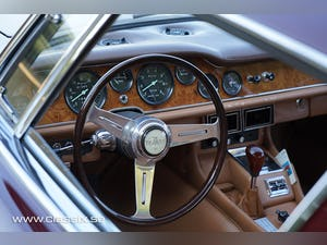 1967 Iso Grifo 350 GL For Sale (picture 8 of 19)