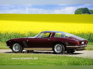 1967 Iso Grifo 350 GL For Sale (picture 10 of 19)