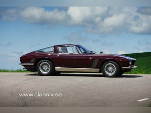 1967 Iso Grifo 350 GL For Sale (picture 11 of 19)