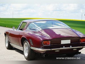 1967 Iso Grifo 350 GL For Sale (picture 12 of 19)