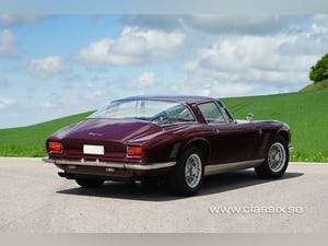 1967 Iso Grifo 350 GL For Sale (picture 16 of 19)