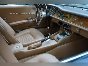 1967 Iso Grifo 350 GL For Sale (picture 17 of 19)