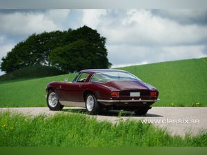 1967 Iso Grifo 350 GL For Sale (picture 19 of 19)