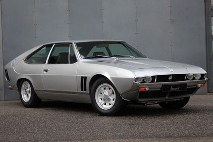 Picture of 1973 Iso Lele LHD For Sale