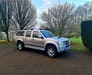 Isuzu rodeo denver le! 2.5td-manual-fsh!