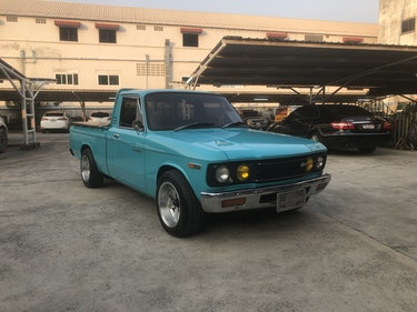 Picture of 1981 Isuzu KB20 /  Chevrolet Luv For Sale