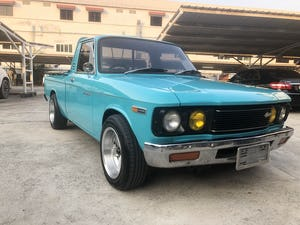 1981 Isuzu KB20 /  Chevrolet Luv For Sale (picture 3 of 12)