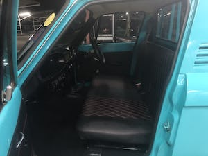 1981 Isuzu KB20 /  Chevrolet Luv For Sale (picture 9 of 12)