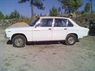 Picture of 1970 Isuzu Florian PA20 For Sale