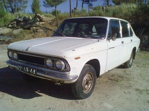 1970 Isuzu Florian PA20 For Sale (picture 2 of 8)