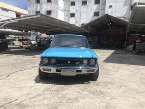 1979 Isuzu Faster KB25 (Chevrolet Luv) For Sale (picture 2 of 12)