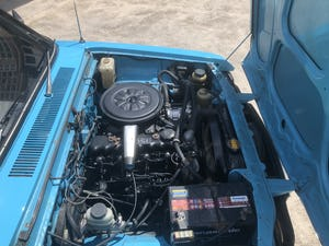 1979 Isuzu Faster KB25 (Chevrolet Luv) For Sale (picture 3 of 12)