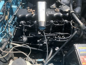 1979 Isuzu Faster KB25 (Chevrolet Luv) For Sale (picture 4 of 12)