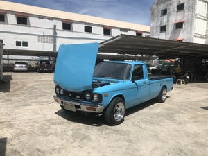 1979 Isuzu Faster KB25 (Chevrolet Luv) For Sale (picture 5 of 12)