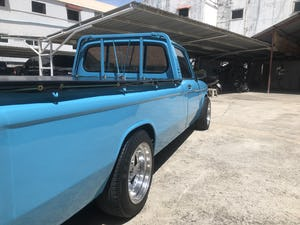 1979 Isuzu Faster KB25 (Chevrolet Luv) For Sale (picture 11 of 12)