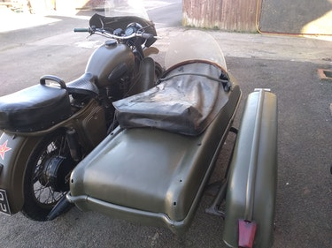 Picture of 1958 IZH combination For Sale