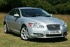 Picture of 2010 Jaguar XF 3.0d Luxury Auto SOLD