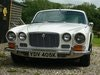 Picture of 1972 Jaguar XJ6 Series 1, SWB 4.2 Automatic Saloon. SOLD