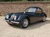 Picture of 1951 Jaguar XK120 SE FHC fully restored condition! only 753 For Sale
