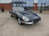 Picture of 1961 Flat Floor Jaguar E Type 3.8 FHC SOLD