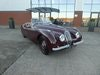 Picture of 1952 Jaguar XK120 Roadster SOLD