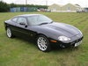 Picture of 2000 JAGUAR XKR 4.0 SUPERCHARGED COUPE AUTO. SOLD