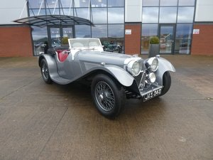 Picture of 1939 Jaguar SS 100  3.5 Litre SOLD