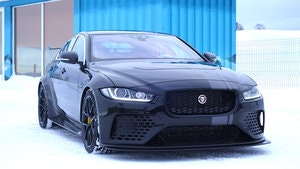 Picture of 2018 1 of 300 made, world's fastest 4-door, only LHD For Sale