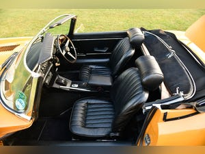 1971 Jaguar E Type V12 OTS Roadster Automatic For Sale (picture 5 of 6)