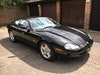 Jaguar XK8 1997 4.0 V8 with only 22064 miles from new!