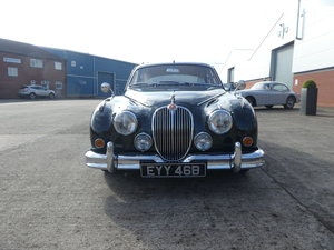 Picture of 1964 Jaguar Mark 2 3.4 Beecham SOLD