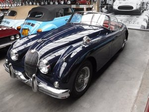Picture of 1960 Jaguar XK150S Roadster '60 For Sale