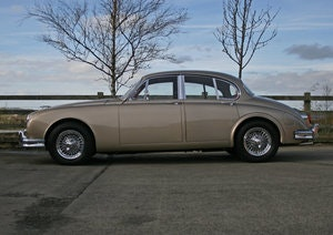 Picture of 1963 JAGUAR MK2 3.8 MOD For Sale