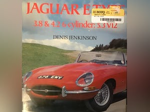 1950 JAGUAR BOOKS AND PARTS COLLECTED OVER 50 YEARS For Sale (picture 5 of 12)