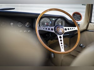 1965 Jaguar E Type 4.2 Series I ONLY 10400 MILES For Sale (picture 7 of 23)